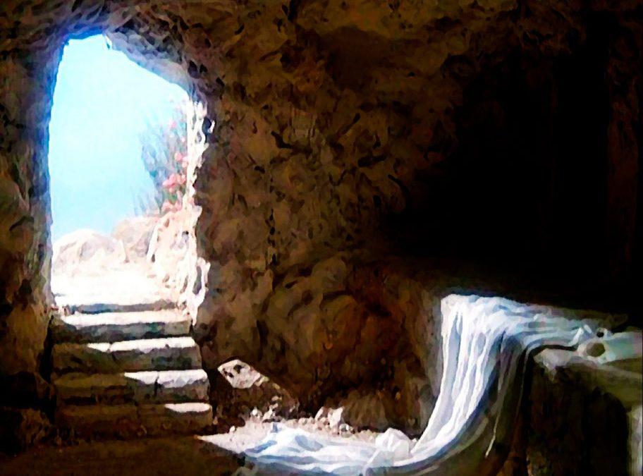 Maravilhosas Garantias da ressurreição de Cristo